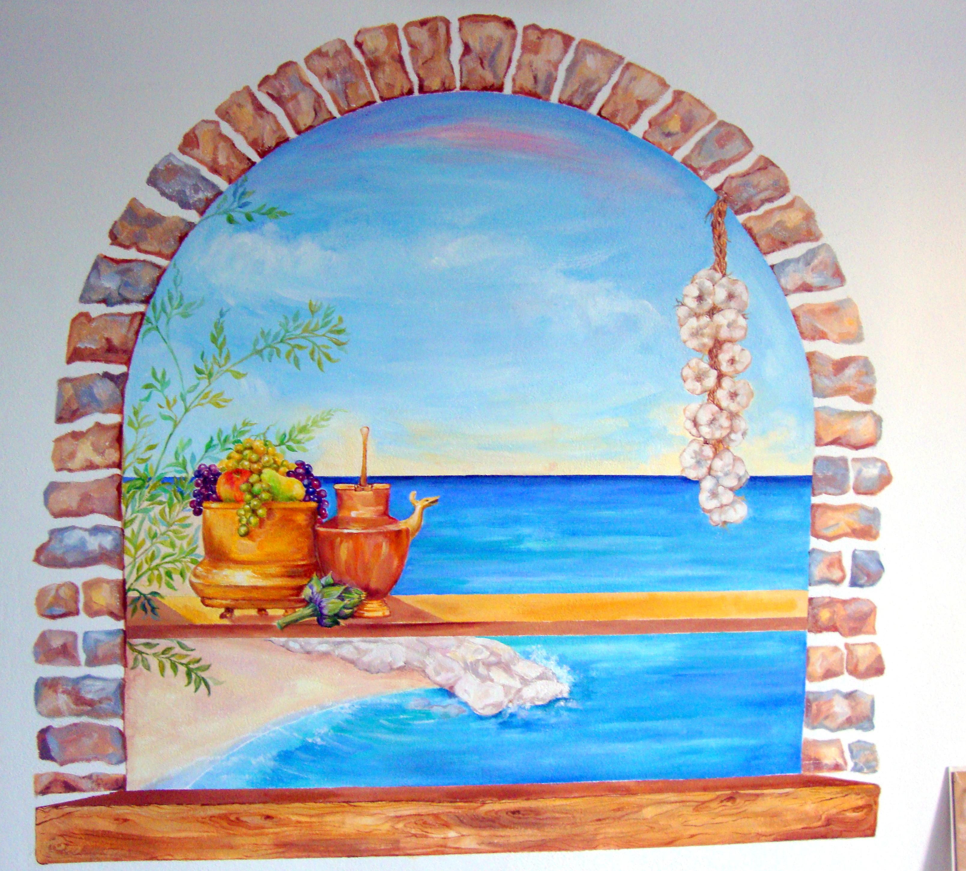 murales arte da non sotto valutare l 39 usignolo