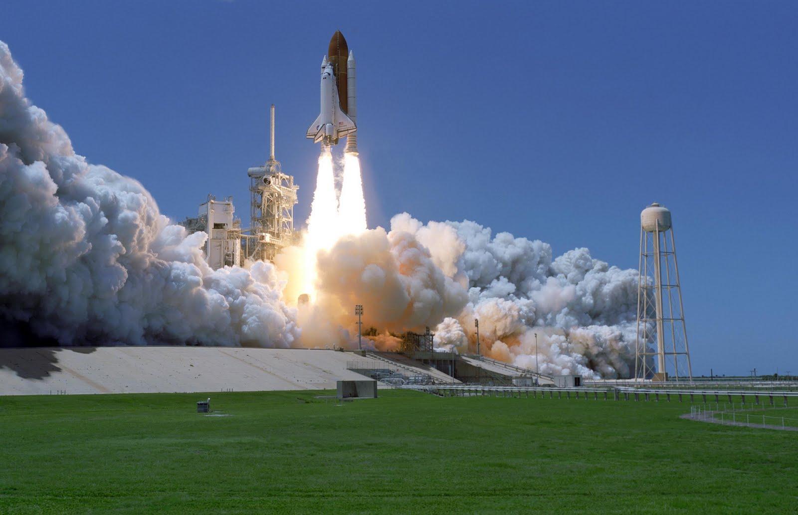space shuttle landing schedule - photo #29