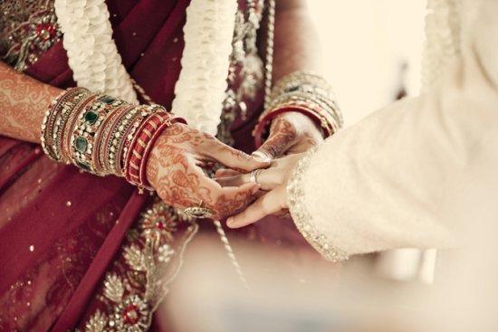 Matrimonio-indiano