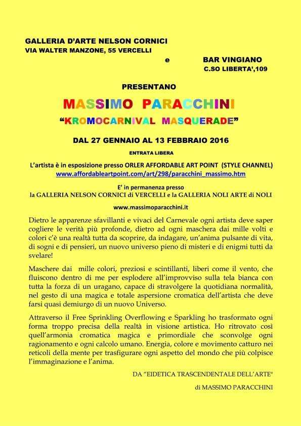 Invito Mostra KROMOCARNIVAL MASQUERADE 1 (2)_1