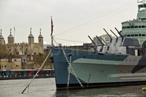 15476550-hms-belfast-c35-a-royal-navy-light-cruiser-on-the-river-thames-in-london-england