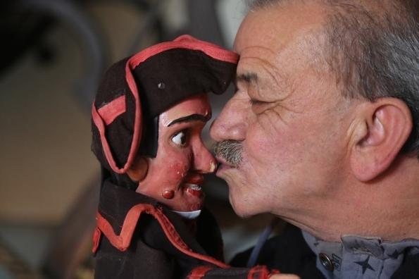 a.bacio