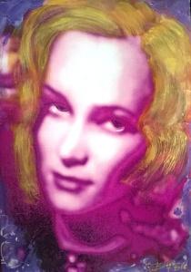2 Constance Dowling di Roberto Bogo