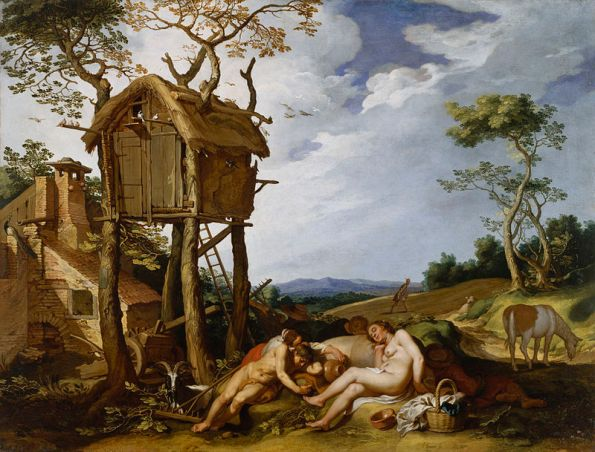 800px-Abraham_Bloemaert_-_Parable_of_the_Wheat_and_the_Tares_-_Walters_372505