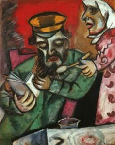 chagall_parents
