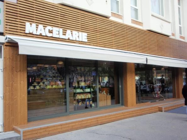 Restaurant & macelarie Vacamuuu - Piata Floreasca Bucuresti