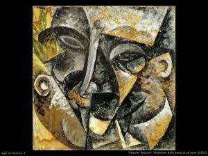 umberto_boccioni_030_dinamismo_della_testa_di_un_uomo_1913